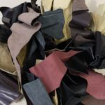 Buy and Sell Leather Offcuts