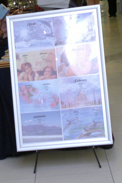 """Make and Sell Framed """"Meaning of name"""" Certificates - Small Business ..."""