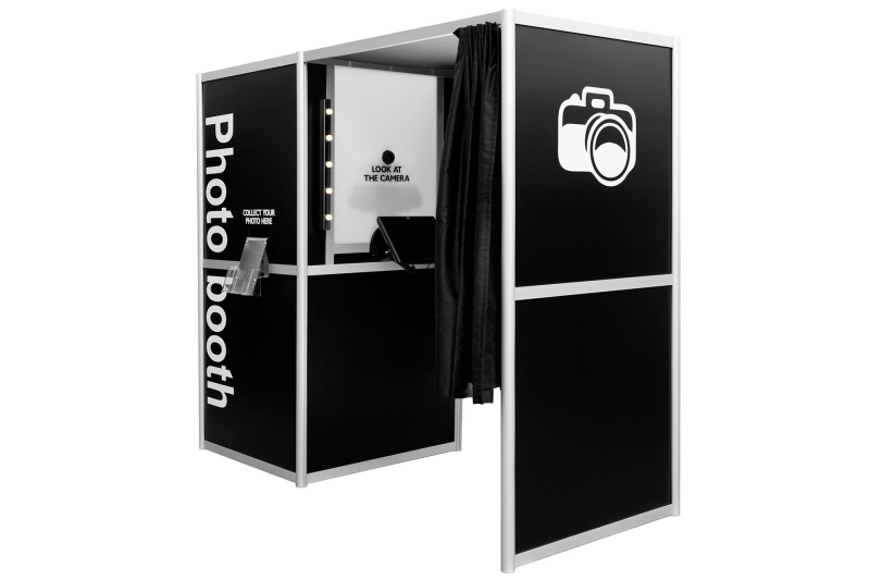 Start Your Own Photo Booth Rental Business Small