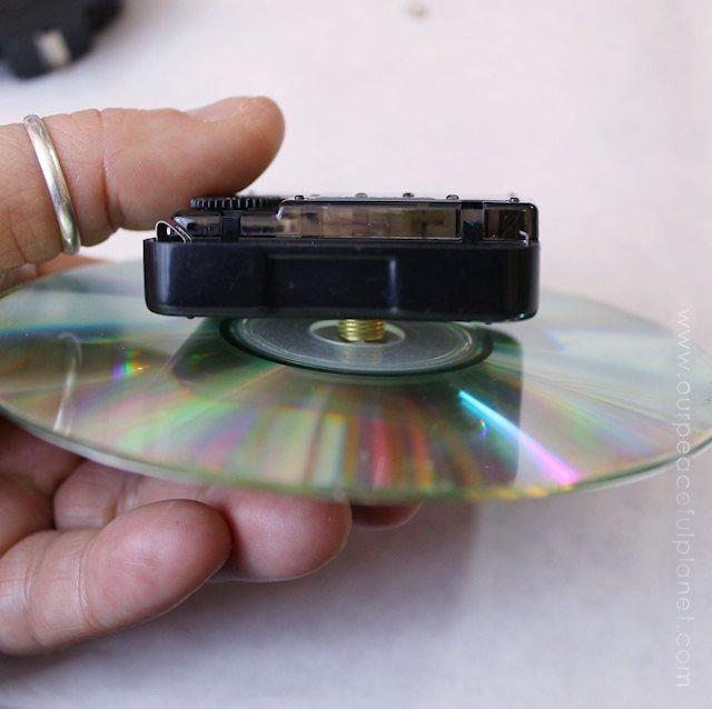 Mechanism behind CD