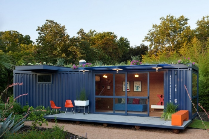 Refurbish, Convert and Sell Shipping Containers - Small