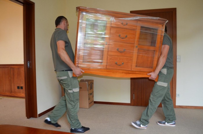 Start A Furniture Removals U0026 Delivery Business