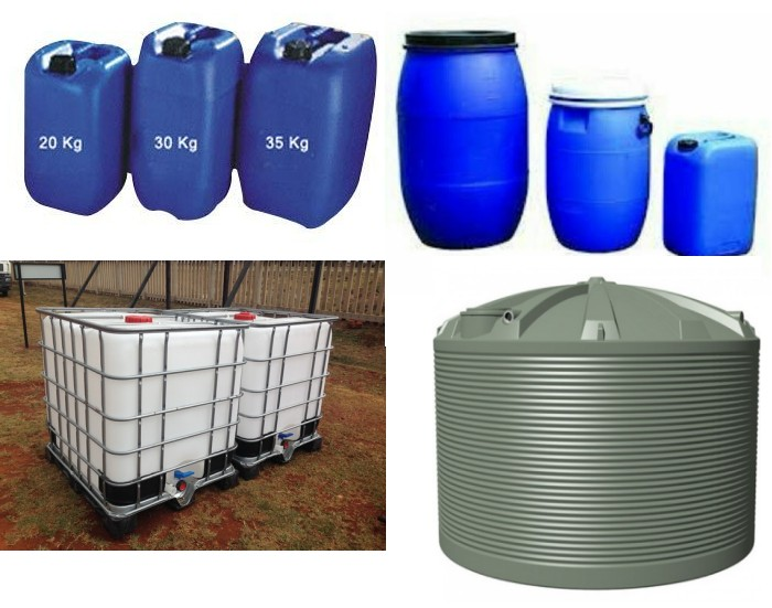 Buy Sell Water Storage Containers and Tanks Small Business Ideas