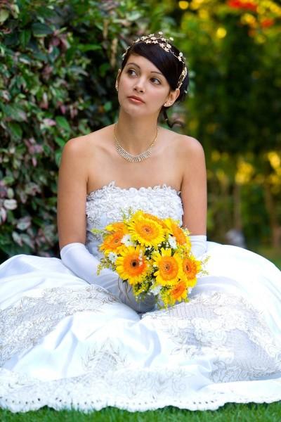 Start a Wedding Dress / Bridal Gown Hire Business - Small Business Ideas