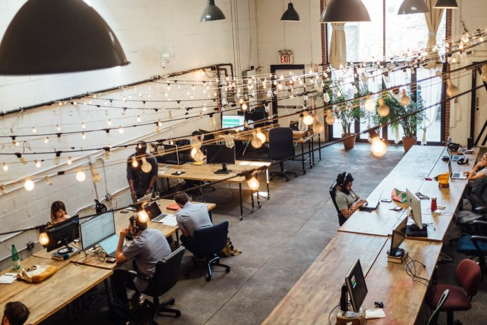 Start a Coworking Space in South Africa - Small Business Ideas